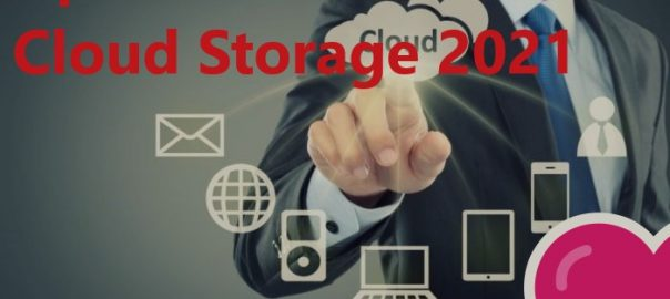 Aplikasi Terbaik Cloud Storage 2021