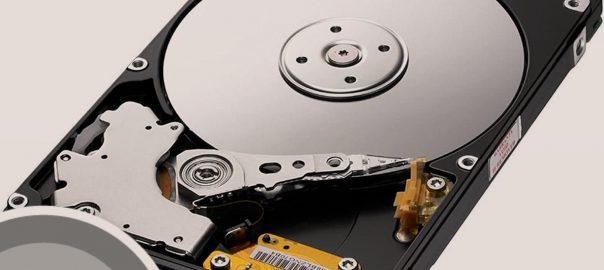 Hard Disk Penyimpanan Data Paling Populer