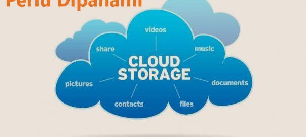 Kinerja Cloud Storage Yang Perlu Dipahami